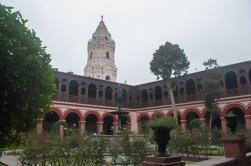 Excursión de medio día a los Santuarios de Lima