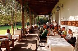 Larco Museum Restaurant Dining Experience