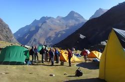 Excursión de 5 días a Salkantay y Machu Picchu desde Cusco