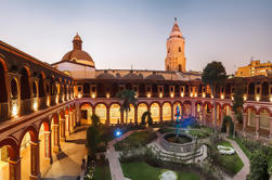 Lima Combo Tour: City Sightseeing y Museos