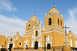 Visita de la ciudad de Trujillo y Museo Arqueológico de la Universidad Nacional
