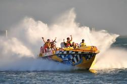Cancun Jet Boat Adventure