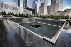 9/11 Memorial Walking Tour con Opt. Actualización del museo