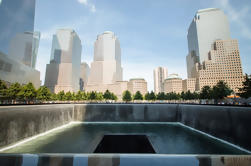9/11 Memorial Tour w/ Opt. One World Entrance