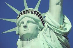 Visite guidée de Statue de la Liberté et Ellis Island