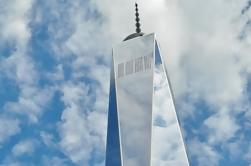 All-Access 11/09 Experience: Ground Zero Tour, 9/11 Memorial and Museum, One World Observatory