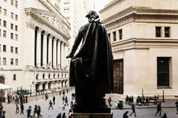 Tour del Bajo Manhattan: Wall Street y el Memorial 911