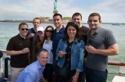 Craft Beer Sailing Cruise en Nueva York