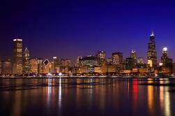 Chicago City Lights Segway Tour
