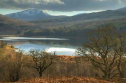 Excursión de un día a Scottish Highlands, Loch Ness y Glen Coe desde Edimburgo