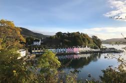 Excursion de 3 jours à l'île de Skye et aux Highlands à partir d'Édimbourg