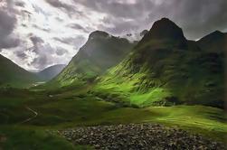 2 jours Highlands et Loch Ness Tour d'Edimbourg