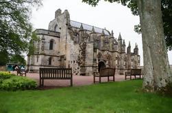 Rosslyn Chapel, Dunfermline Abbey e Excursão de um dia ao Castelo de Stirling de Edimburgo