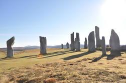 Tour des Hébrides et Highlands de 5 jours à partir d'Édimbourg