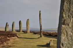 7 jours d'Orcades Skye et Highlands Tour d'Edimbourg