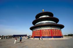 Pequeño grupo de Beijing City Tour