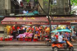 La gran gira de Guangzhou para grupos pequeños