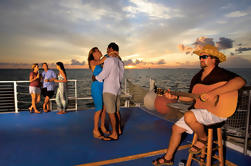 Key West Sunset Crucero de fiesta