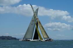 America's Cup Zeilen op Sydney Harbour