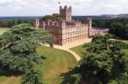 Tour Privado: 'Downton Abbey' Lugares de TV Tour de Londres y los Cotswolds por Black Cab Incluyendo Highclere Castle