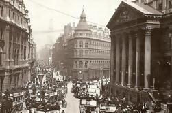 Tour de Taxi negro de Jack the Ripper en Londres
