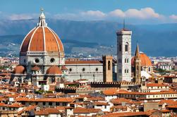 Excursión de un día a Pisa y Florencia