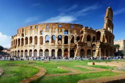 Civitavecchia Shore Excursion: Excursión de un día a Roma