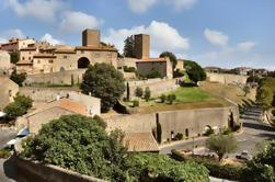 Civitavecchia Shore Excursion: Excursión de un día a Tarquinia y Tuscania
