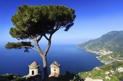 Sorrento Shore Excursion: Excursión de un día a Positano, Amalfi y Ravello