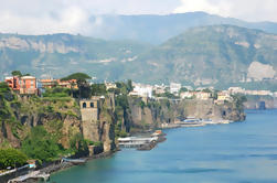Sorrento Shore Excursion: Excursión de un día a Pompeya, Positano y Sorrento
