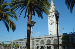 San Francisco Combo: Ferry Building e Alcatraz