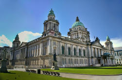 Excursión de un día a Belfast desde Dublín