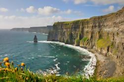 Excursión de un día a Cliffs of Moher desde Dublín
