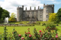 Excursión de un día a Kilkenny City y Glendalough desde Dublín