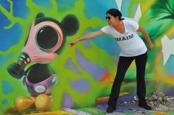 Excursión a pie de Wynwood en comida y arte en Miami