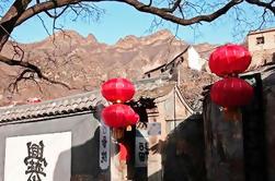 Excursão privada: Excursão de um dia a Chuandixia