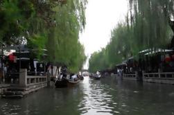 Excursión al pueblo de agua de Zhouzhuang desde Shanghai