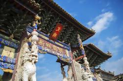 Excursión de 2 noches por Shandong en tren Bullet