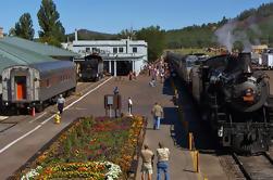 3-Day Sedona en de Grand Canyon Rail Experience