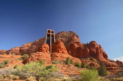 Sedona Red Rock Adventure inclusief Jeep Tour