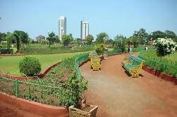 Excursão privada: Malabar Hill, Mani Bhavan e Dhobi Ghat em Mumbai