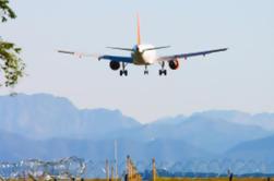 Traslado privado de llegada: Aeropuerto Internacional de Chennai al Hotel