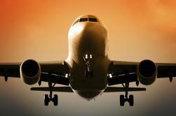 Traslado privado de salida: Hotel al Aeropuerto Internacional de Chennai