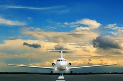 Transferencia de llegada privada: Aeropuerto de Udaipur al Hotel