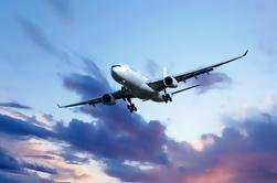 Traslado privado de salida: Hotel al Aeropuerto de Udaipur