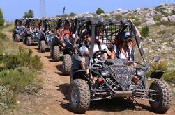 Safari de Buggy en Dubrovnik y tour en teleférico