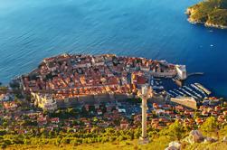 Dubrovnik Super Saver: Mt Srd, Ciudad Vieja, Muro de la Ciudad