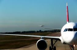 Transfert d'arrivée partagé: Aéroport de Dubrovnik aux hôtels de Dubrovnik, Cavtat, Orebic et Korcula