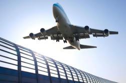 Transfert de départ partagé: Dubrovnik, Cavtat, Orebic et Korcula Town Hôtels à Dubrovnik Airport
