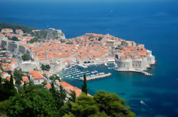 Dubrovnik Shore Excursion: Tour privado de Dubrovnik y Cavtat
